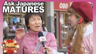 JEALOUS? What Japanese women and men ENVY about foreigners