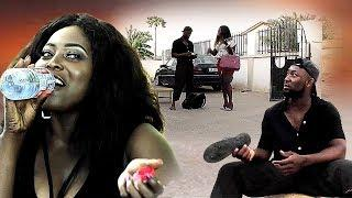 The Rich Woman Who Fell In Love With A Poor Shoe Maker 2 - 2019 Kumawood Twi Movie