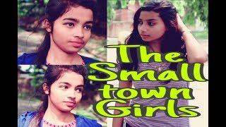 The small town girls love story | She don't know | Dont miss it