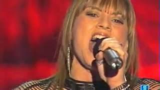 """WOMAN IN LOVE""- Leticia | Gala 11 | OT2003 | OT3"