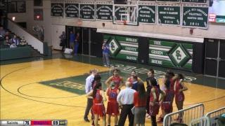 Blue Dragon Women's Basketball at Seward County
