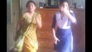 Bangladeshi College Girl Dance | New Bangla Hot Dance 2019 | Village Girls Dance Video | Foorti Buzz
