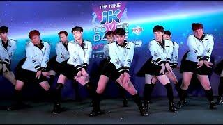 """Actias"" cover ""Save Me, Save You+La La Love"" (Cosmic Girls) @ ""The Nine JK Cover Dance 2019"""