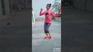 Tik tok 2019 @@ Aankh Mare O Ladki Ankh Mare /// Girls Dance