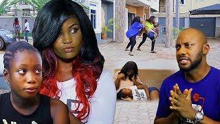 How A Dying  Girl Made A Billionaire To Fall In Love With Her Rejected Mother- 2018 Nigerian Movies