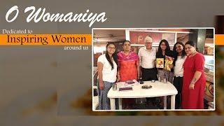 O Womaniya | Inspiring Women | Mukul Tamhankar| Sai Top Tip | EP02