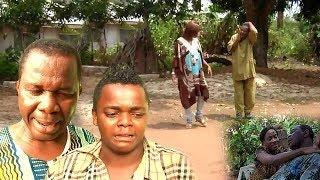 WHEN FATHER AND SON ARE IN LOVE WITH A PREGNANT WOMAN 2 - NIGERIAN MOVIES 2018 LATEST