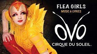 OVO Music & Lyrics | Flea Girls | Music Video | Cirque du Soleil