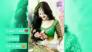 Sakhiyan Female song whatsapp Status   Girly Whatsapp Status   Girls Status   NC Love