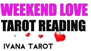 Real Man Loves A Real Woman, Weekend Love Tarot Reading, Ivana