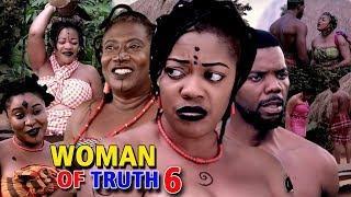 Woman Of Truth Season 6 - 2018 Latest Nigerian Nollywood Movie Full HD