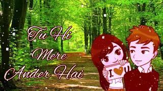 Sach New Kabhi Shaam Dhale whatsapp status ||  Romantic Song || Girls Love Whatsapp Status...