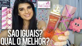 ????PINK SUGAR E BILLION WOMAN LOVE SÃO IGUAIS? TUDO SOBRE OS DOIS!
